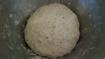 PlayDdoh? No, it's a simple real bread dough!